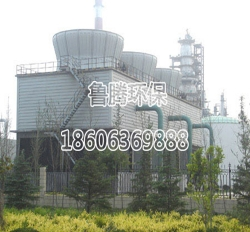 天津无填料喷雾冷却塔