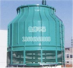 北京圆形逆流式冷却塔