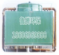 北京方式横流式冷却塔