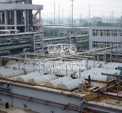 天津玻璃钢污水罩