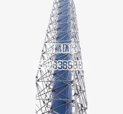 潍坊烟囱防腐厂家