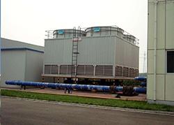 安徽玻璃钢冷却塔