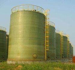 大型玻璃钢烟囱批发厂家