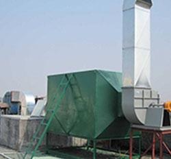 潍坊玻璃钢吸附塔厂家