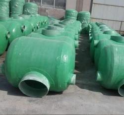 天津玻璃钢化粪池